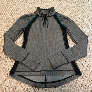 American eagle outfitters athletic mesh jacket